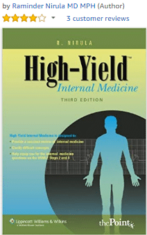 High-Yield™ Internal Medicine (High-Yield Series) Third Edition PDF