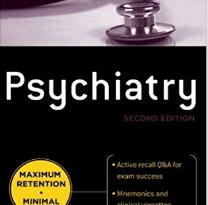 Deja Review Psychiatry 2nd Edition PDF