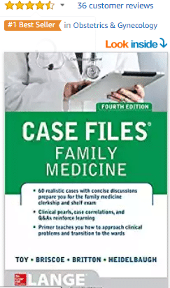 Case files Family Medicine 4th Edition 4th Edition PDF