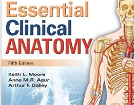 Essential Clinical Anatomy 5th Edition Kindle Edition Pdf