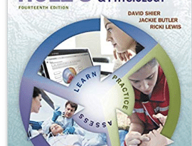 Hole's Human Anatomy & Physiology 14th Edition Kindle Edition pdf