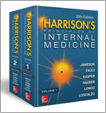 Harrison's Principles of Internal Medicine 20th Edition Pdf