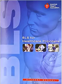 BLS Provider Manual PDF