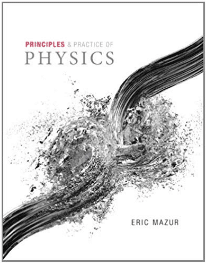 Principles and Practice of Physics Mazur PDF