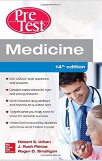 Pretest Medicine 14th Edition PDF
