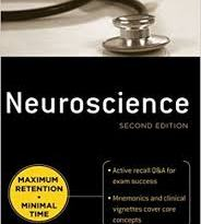 Deja review neuroscience second edition 2nd edition,
