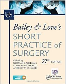 bailey and love 27th edition pdf