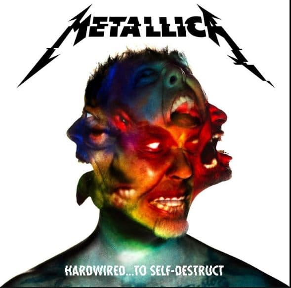 Hardwired to Self-Destruct Review