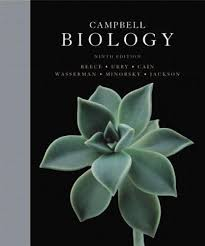 campbell biology 9th edition online free