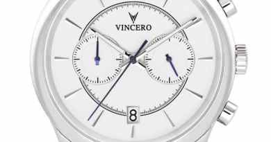 Vincero Bellwether Review