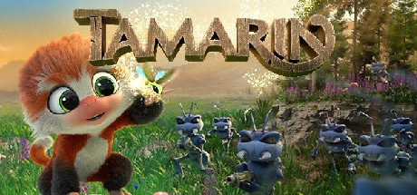 """Explore, Leap and Shoot Down with """"Tamarin"""":Game Coming to PlayStation 4, Xbox One,Windows December 31"""