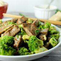 Skinnytaste's Beef & Broccoli