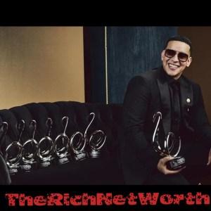 Daddy Yankee Net Worth In 2020
