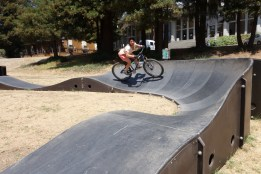 Courthouse Pump Track