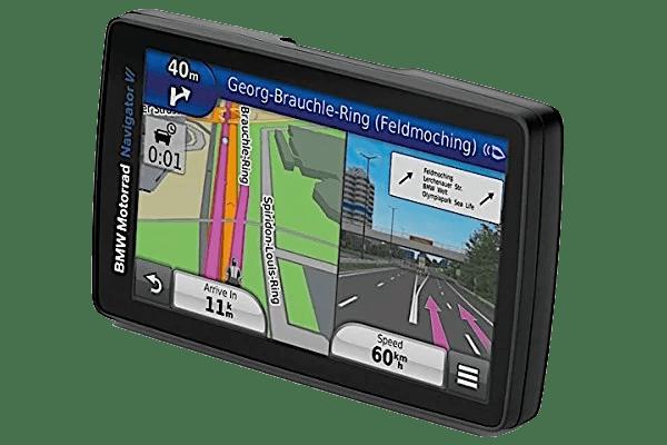 BMW Navigator VI