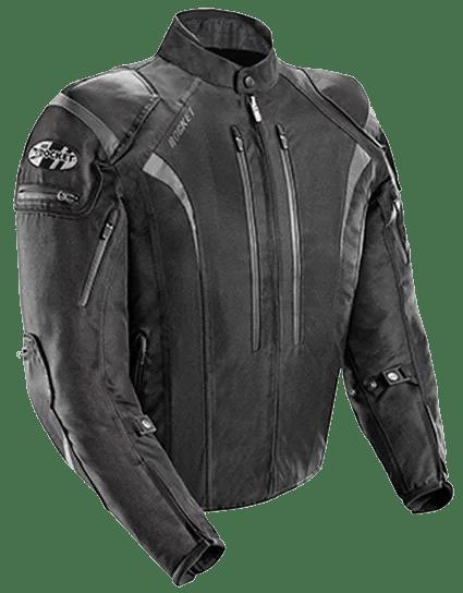 Joe Rocket Atomic Men's 5.0 Textile Motorcycle Jacket