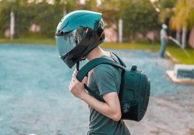 choosing the best motorcycle backpack