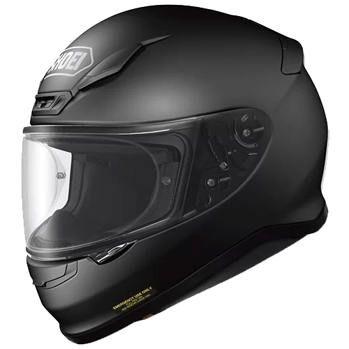 Shoei Solid RF-1200