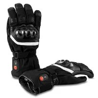 Savior Professional Motorcycle Gloves