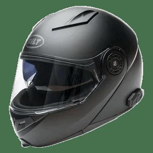 Bilt Techno 2.0 Sena Bluetooth Modular Helmet