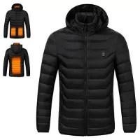 VENUSTAS Soft Heated Jacket