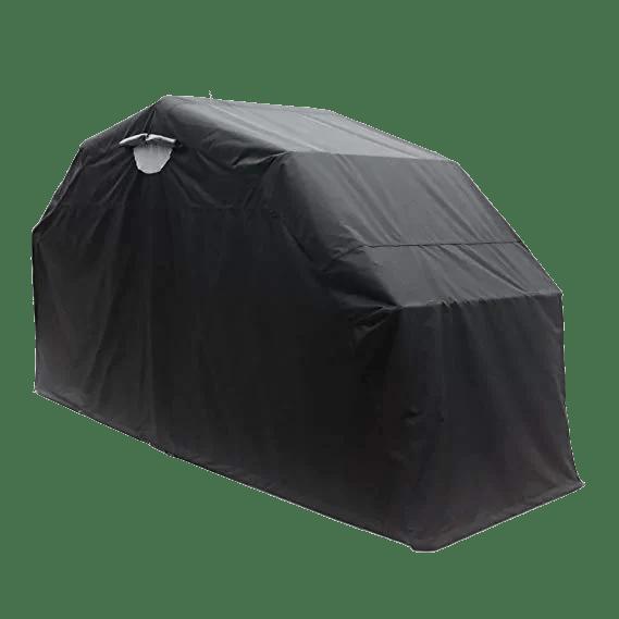 Peaktop Heavy Duty Motorcycle Shelter
