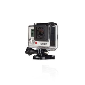 GoPro Hero 3 Dash Cam