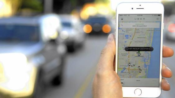 The Real Reason Behind Uber Leaving Broward County (Florida)