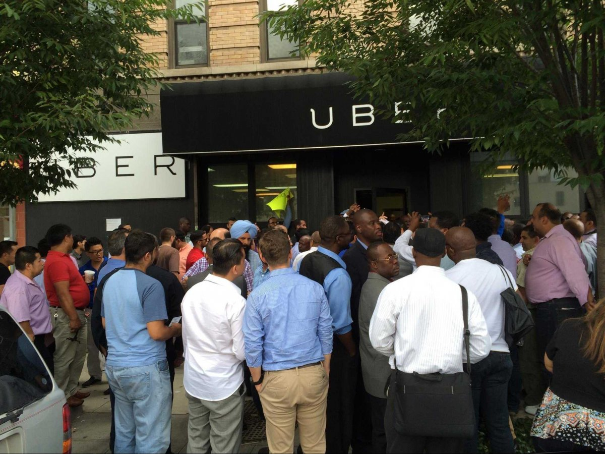 11 Common Reasons You Can Get Deactivated as an Uber Driver