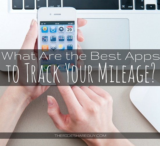 Mileage Tracker Review - 8 BEST Free Apps To Track Your Miles