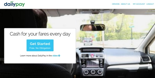 Uber Announces Instant Pay For Drivers: Here's How It Works