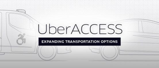 UberACCESS