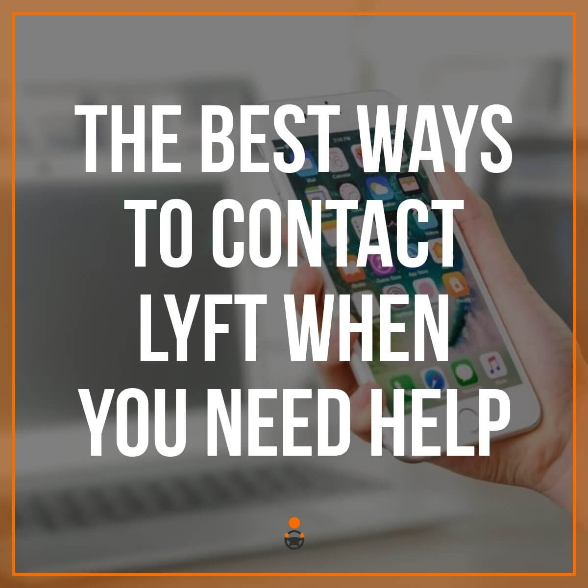 Need to contact Lyft? Here are the best ways to get in contact with Lyft.