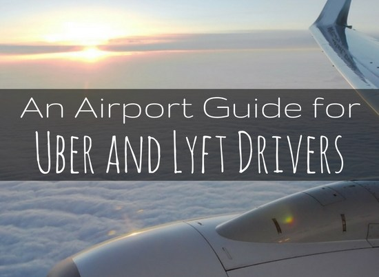 Want to drive the airport circuit? Here's an airport guide on these rides plus a handy spreadsheet that lists the rules and regulations for top airports.