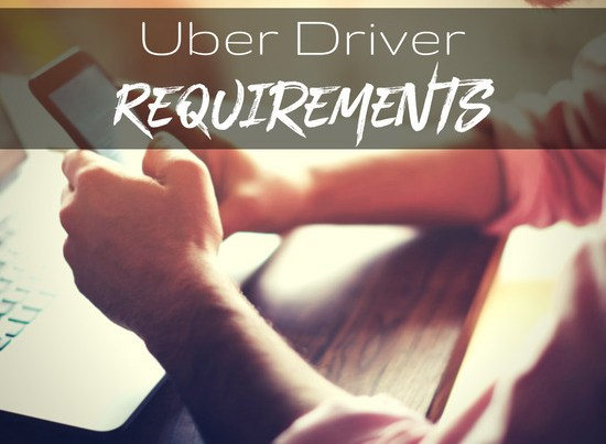 Want to drive for Uber but not sure how to get started? Check out the Uber driver requirements before you sign up!