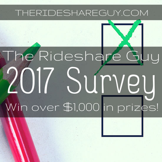 It's time for RSG's annual survey, and we need your help! Take 5-10 minutes today to fill out the 2017 survey and be entered to win over $1,000 in prizes!