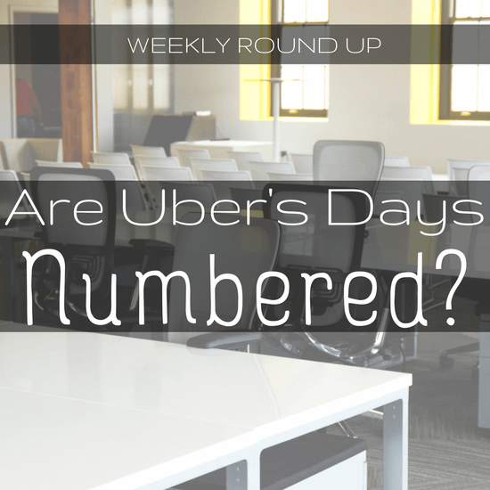 Today, John Ince covers the legal challenges facing Uber internally, and whether or not Uber will be able to fight off these challenges.