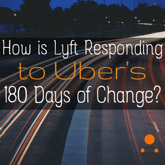 Today, senior RSG contributorChristian Pereaoutlines what drivers can expect to see in future Lyft driver updates.