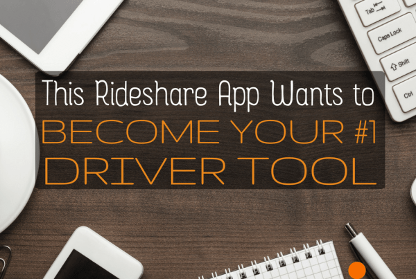 Ever wish you could just drive during a high surge? You can with a new app calledRydar. We break down the functions drivers will want here -