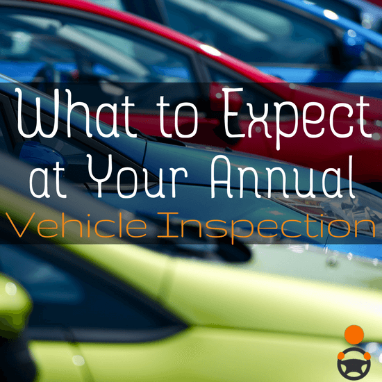 Need an annual vehicle inspection for Uber or Lyft but not sure where to find a free inspection or what to expect? The process explained here!