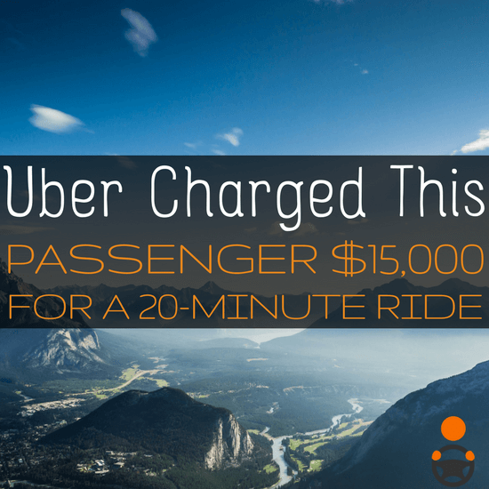 In this round up, senior RSG contributorJohn Incecovers a suspiciously high cost ride charged to a passenger, a car stolen and possibly used to drive for Lyft, and the fact that Uber's rise and fall would have happened no matter what