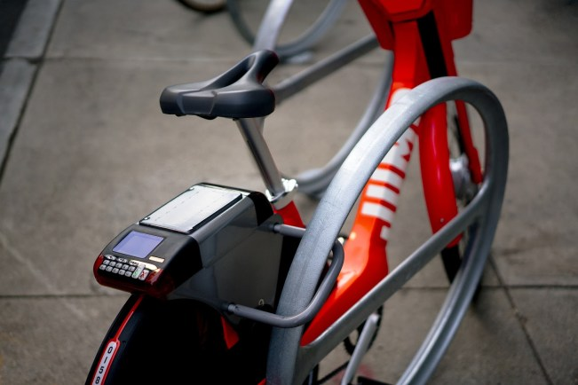 How to Get Started Charging with JUMP Bikes in San Francisco