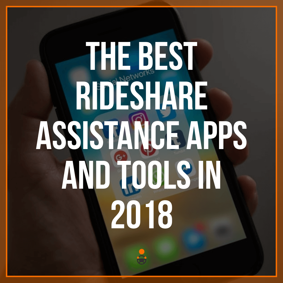 Best Rideshare Apps: Make Your Life Easier on the Road
