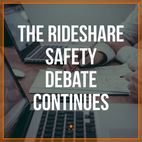 In this round up, senior RSG contributor John Ince tackles the tough question about driver safety - how to ensure it and how to enforce it. Plus, Lyft expands its investments and Uber pursues a global strategy we've all seen before.