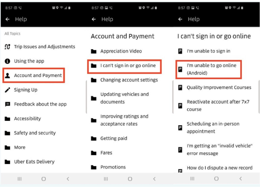 Uber Phone Number Customer Service >> 6 Tips To Contact Uber Customer Service For Fastest Support
