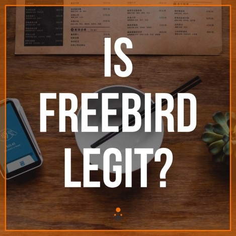 Freebird app review