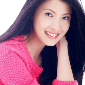 Interview with Jeanette Aw