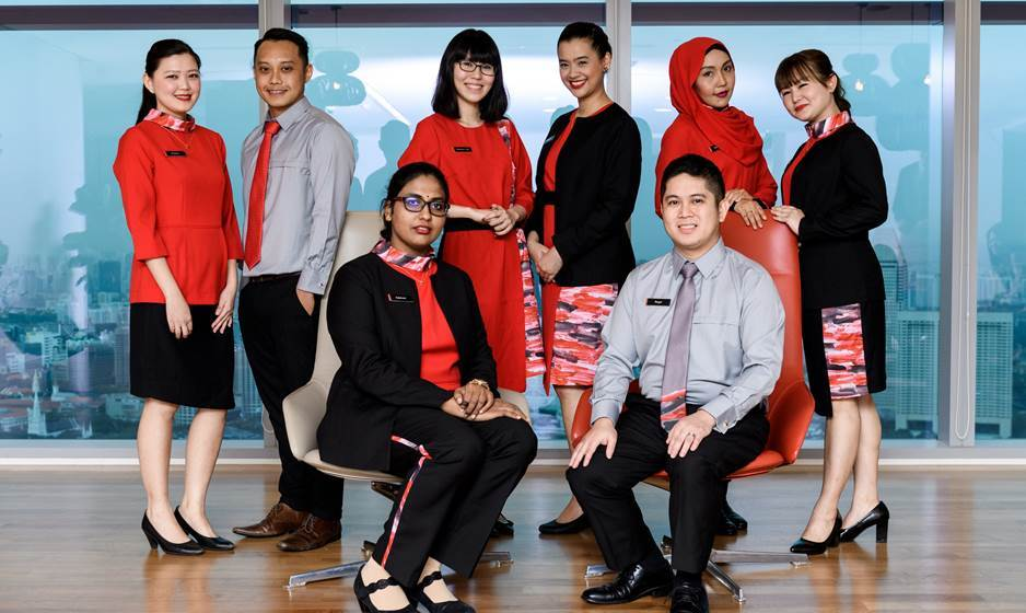 At 50, DBS Unveils New Look