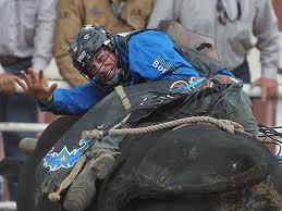 Bull Riders Wear Them