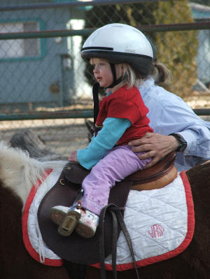 Who Is the Future of Horsemanship in America?